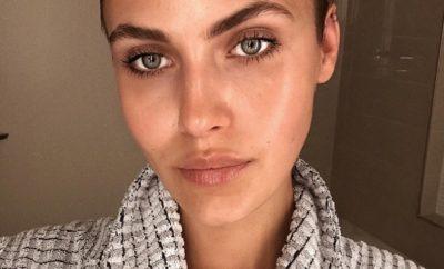 GNTM: Elena Carriere nackt auf Instagram!
