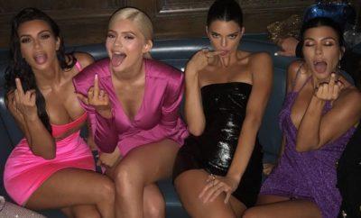 Kanye West will Sex mit den Schwestern von Kim Kardashian!