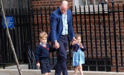 Kate Middleton: Darum trägt Prinzessin Charlotte fast nur Kleider!