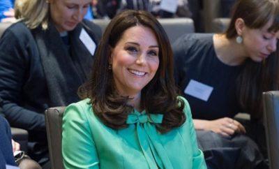 Kate Middleton steht unter Beschuss.