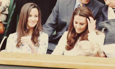 Kate Middleton: Schwester Pippa hält nach Vergewaltigungsvorwürfen zu Schwiegervater!