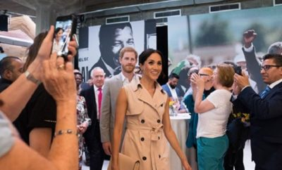 Kate Middleton: So denkt Meghan Markle über sie!