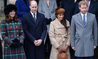 Kate Middleton ist nicht der Liebling der königlichen Familie!
