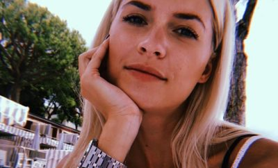 Lena Gercke nackt auf Instagram!