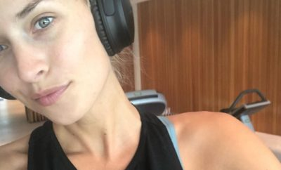 Lena Gercke bekommt auf Instagram ihr Fett weg!