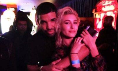 Hailey Baldwin: Schockierende Pädophilie-Vorwürfe gegen Drake!