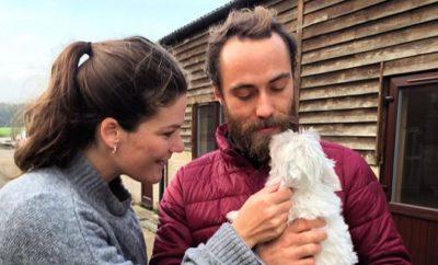 Kate Middleton: Das macht ihr Bruder nach seiner Firmen-Pleite!