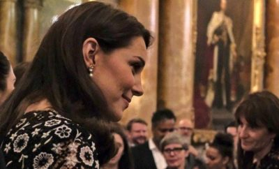 Kate Middleton ist immer noch der beliebteste britische Influencer