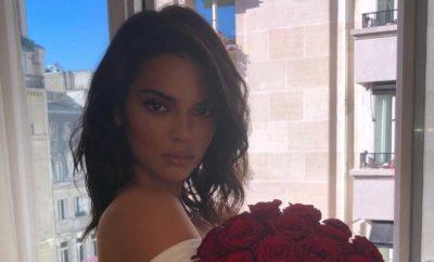Kendall Jenner: Heiße Oben Ohne-Show nach Nackt-Leak