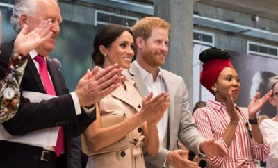 Meghan Markle drängt Kate Middleton aus Dokumentation!