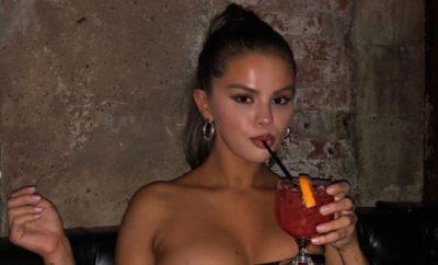 Selena Gomez: Ihre Brüste stellen Instagram völlig auf den Kopf!
