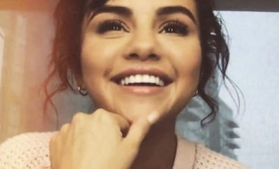 Selena Gomez: Disney-Star enthüllt ersten Kuss