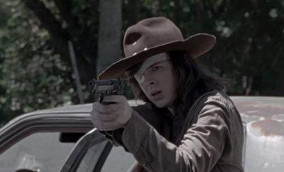 The Walking Dead: Chandler Riggs hatte mit Serien-Ausstieg zu kämpfen