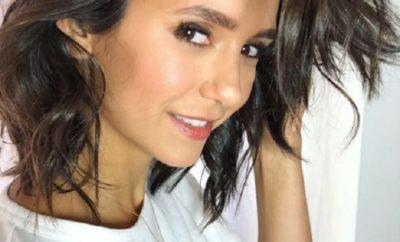 Vampire Diaries-Star Nina Dobrev: Heißer Strip mit Folgen