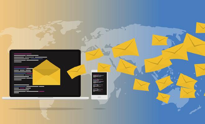 Eine ausgezeichnete Strategie: Die Kunden per Mail zu ungewöhnlichen Festen, die kein anderes Unternehmen in dieser Form feiert, einzuladen.