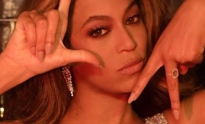 50 Cent amüsiert sich über Nacktbild von Beyoncé und Jay-Z