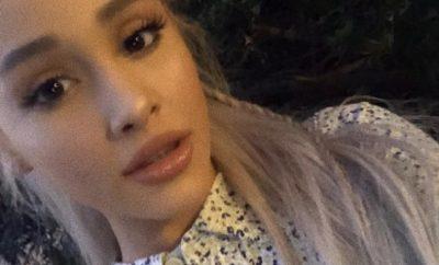 Ariana Grande: Die Wahrheit über ihre Schock-Verletzung