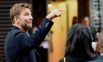 Bradley Cooper erntet Shitstorm für peinliches Interview!