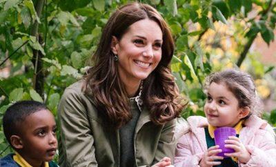 Kate Middleton: Das macht sie noch beliebter