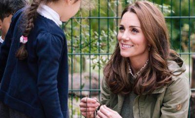 Kate Middleton: Eklige Enthüllung nach Baby-Pause!