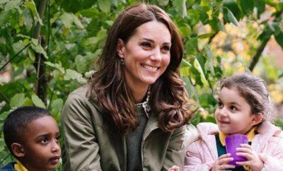 Kate Middleton: Keira Knightley ist wütend und enttäuscht