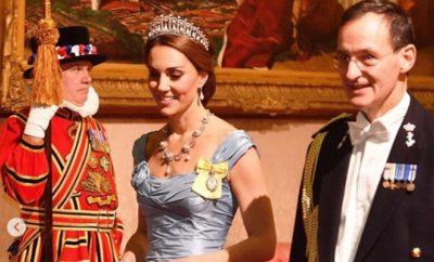 Kate Middleton erntet Spott und Hohn im Netz!