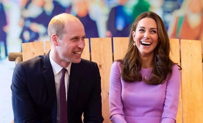 Kate Middleton hat Pippa nicht im Krankenhaus besucht