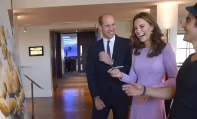 Kate Middleton stellt Prinz William bloß!