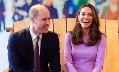 Kate Middleton und Prinz William für verstörende Szene missbraucht