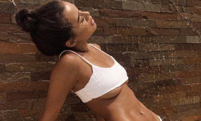 Love Island-Star Montana Brown schockiert mit magerem Nackt-Selfie!