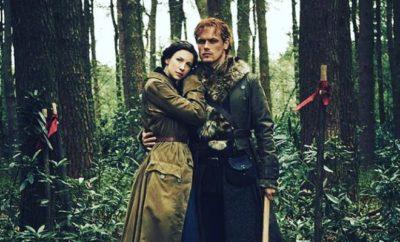 Sam Heughan: Outlander-Co-Star Caitriona Balfe spricht über Liebesgerüchte!