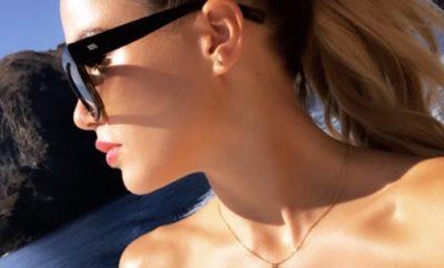 Angelina Heger: Sexy Bikini-Bild haut Fans aus den Socken