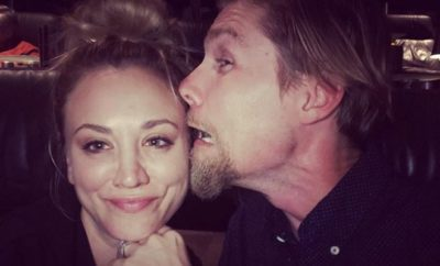 Big Bang Theory-Star Kaley Cuoco: Kritik für Instagram-Video