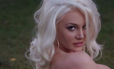 Courtney Stodden protestiert mit Nackt-Bild gegen Victoria's Secret