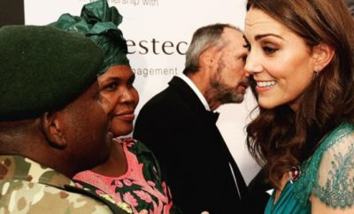 Kate Middleton: Online-Auftritt tritt hitzige Diskussion los