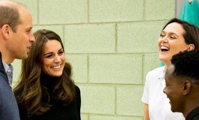 Kate Middleton: Bittere Abfuhr für Prinz Charles