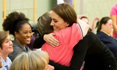 Kate Middleton legt sich mit Fotografen an!