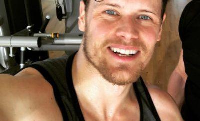 Outlander: So sexy ist Sam Heughan