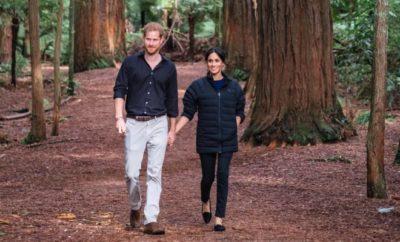 Prinz Harry und Meghan Markle: Gingen sie damit zu weit?