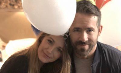 Ryan Reynolds unterstellt Blake Lively bizarre Sex-Story
