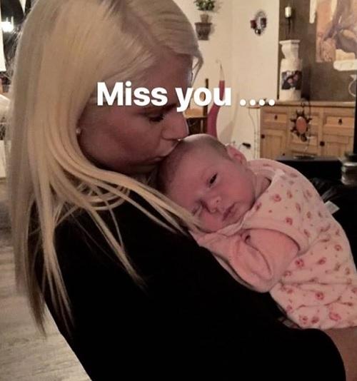 Jenny Frankhauser vermisst ihre Nichte!