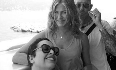 Brad Pitt versaut Jennifer Aniston ihre Dates!