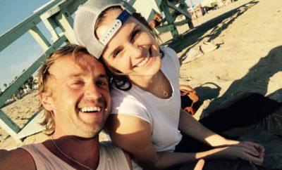 Emma Watson überrascht Fans mit Instagram-Foto
