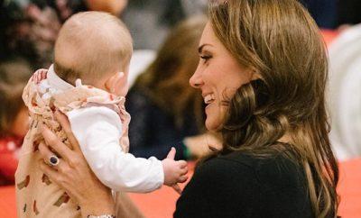 Kate Middleton: Bittere Enttäuschung für ihre Kinder