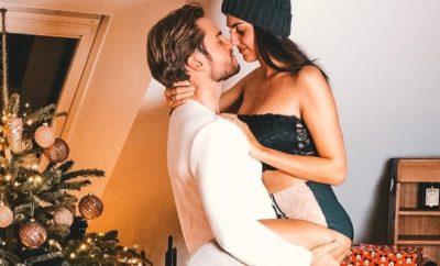 Johannes Haller und Yeliz Koc: Nackte Haut tritt Shitstorm los