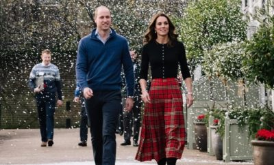 Kate Middleton: Prinz William hielt wegen Prinz Charles nicht um ihre Hand an
