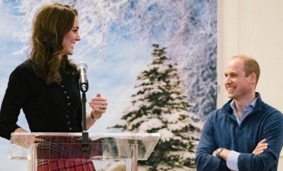Kate Middleton: Wird mit Meghan Markle zu hart umgegangen?