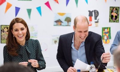 Kate Middleton: Das Netz steht Kopf