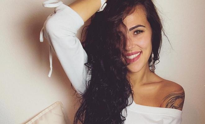Miras love nackt elena island Elena Miras