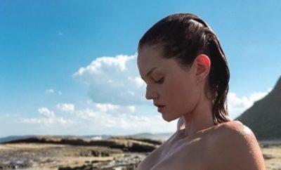 Marvel-Star Isabelle Cornish schockt mit Nackt-Foto